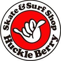 ハックルベリー Skate Park