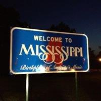 Mississippi Welcome Center