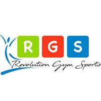 Revolution GymSports