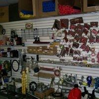 Ackner's Inc. Speed Shop