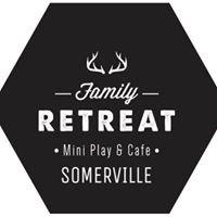 Family Retreat Cafe