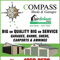 Compass Sheds and Garages