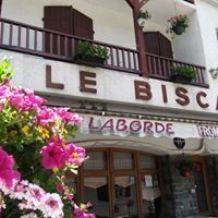 Le Biscaü