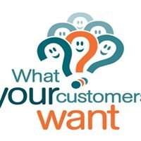What Your Customers Want