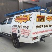 Troy Walker Electrical Pty Ltd