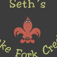 Seth's Lake Fork Creek