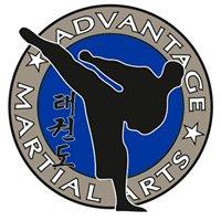 Advantage Martial Arts