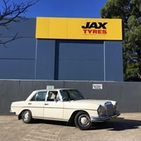 JAX Tyres Pymble Appreciation page