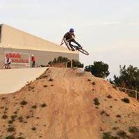 Bikepark i Skatepark Badalona