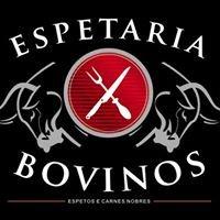 Espetaria Bovinos