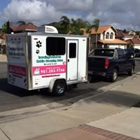 Traveling For The Pets Mobile Grooming