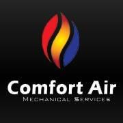 Comfort Air Mechanical Services