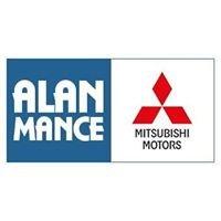 Alan Mance Mitsubishi