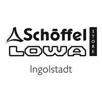Schöffel-LOWA Store Ingolstadt
