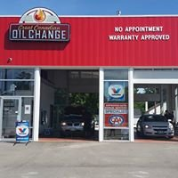 Great Canadian Oil Change Portage la Prairie