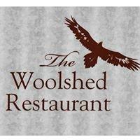 Woolshed Restaurant - Rawnsley Park Station