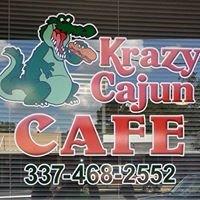 Krazy Cajun Cafe