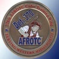 US Air Force ROTC Detachment 370, University of Massachusetts Amherst