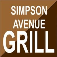 Simpson Avenue Grill and Lounge