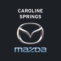 Caroline Springs Mazda