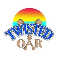 Twisted Oar