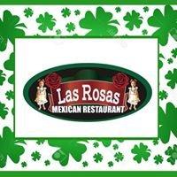 Las Rosas Mexican Restaurant Port Neches