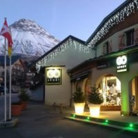 GO SPORT Montagne Albiez