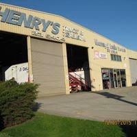 Henrys Truck & Trailer Pty Ltd