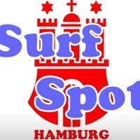 Surf Spot Hamburg