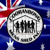 Cooranbong Men's Shed
