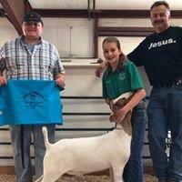 Keys Baptist Church Livestock Jackpots