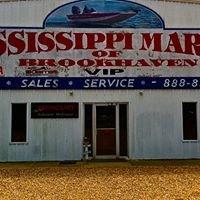 Mississippi Marine of Brookhaven