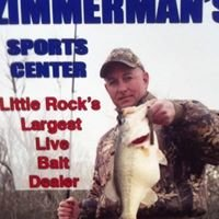 Zimmerman's Sport Center/Exxon