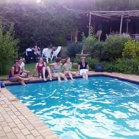 Accoustix Backpackers Johannesburg Randburg Lodge and Hostel