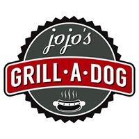JoJo's Grill-a-Dog