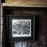 Collie Framing - Contempo Framing Studio