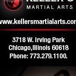 Keller's Martial Arts