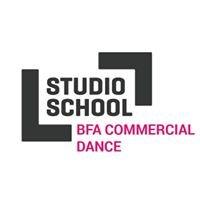 Studio School Commercial Dancers