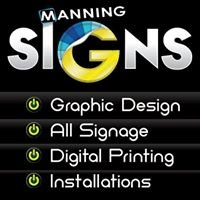 Manning Signs