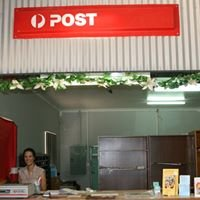 The Hawker General Store & Post Office