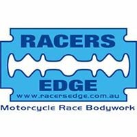 Racers Edge Motorcycle Race Bodywork