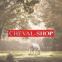 Cheval Shop Villabe