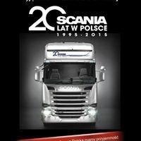 Scania Polska S.A.