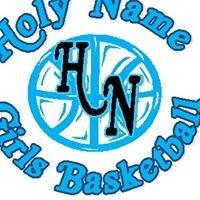 Holy Name Girls Basketball