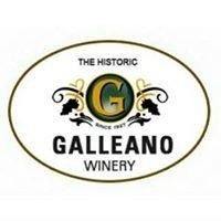 Galleano Winery