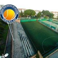 Parque Desportivo de Sacavém