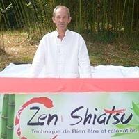 Zen Shiatsu Hossegor