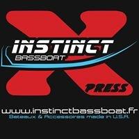 Instinct Bassboat