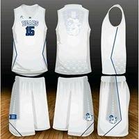 Blue Star Custom Uniforms