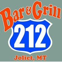212 Bar and Grill
